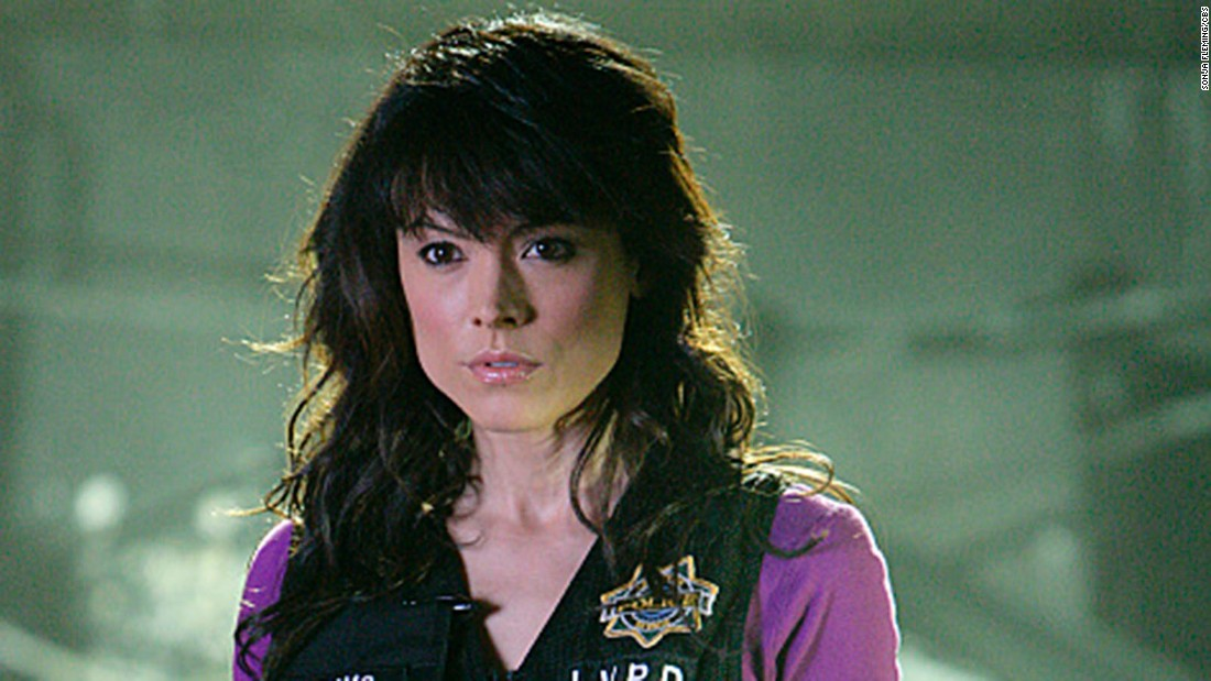 "Liz Vassey played a DNA specialist, Wendy Simms, during the middle seasons of ""CSI's"" run. She was a regular in season 10. Vassey has had guest roles on ""Two and a Half Men,"" ""Castle"" and ""Necessary Roughness."""