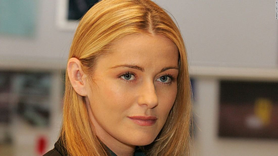 "Louise Lombard, as Sofia Curtis, was part of Grissom's team when she started on the show, but her character eventually became deputy chief of the police department. Lombard has also been on ""NCIS"" and ""The Mentalist."""
