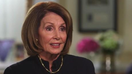 SOTU Tapper: Nancy Pelosi Planned Parenthood_00000000
