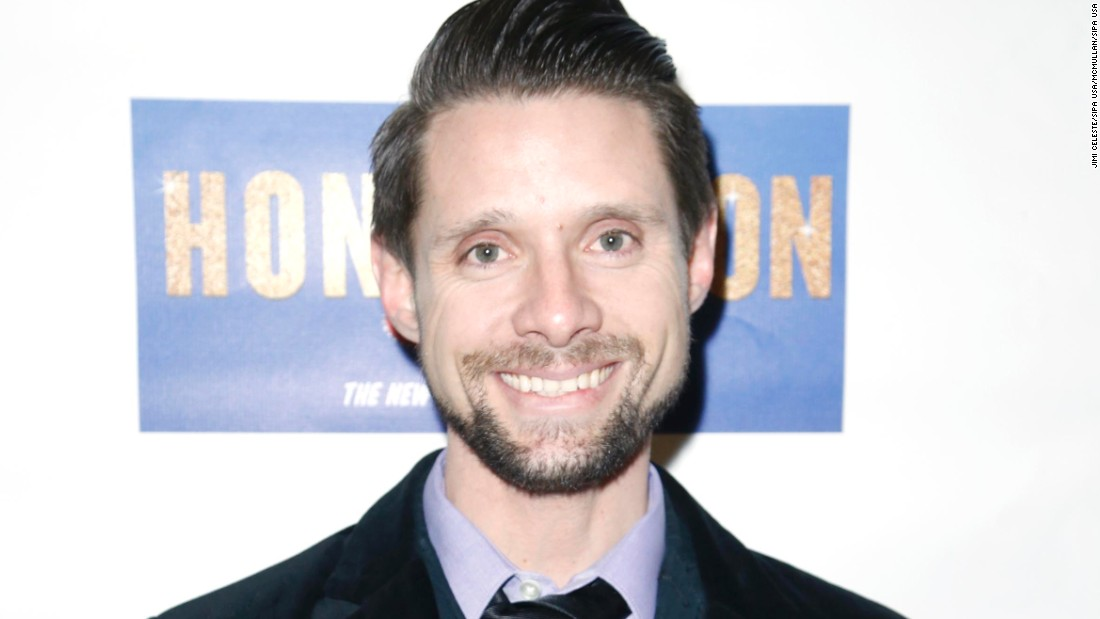 "Danny Pintauro, 39, starred in the 1980s sitcom ""Who's the Boss?"" Last year he married Wil Tabares, and recently he revealed that he has been HIV-positive since 2003."