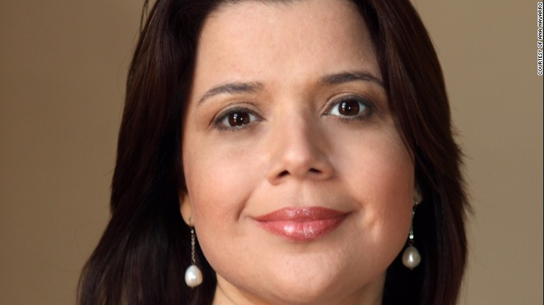 Ana Navarro: I voted against Donald Trump