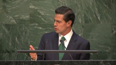 cnnee sot pena nieto speech un 70 years _00010629