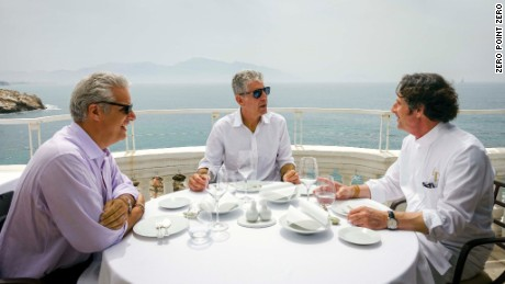Anthony Bourdain: Parts Unknown - 313 - Marseille