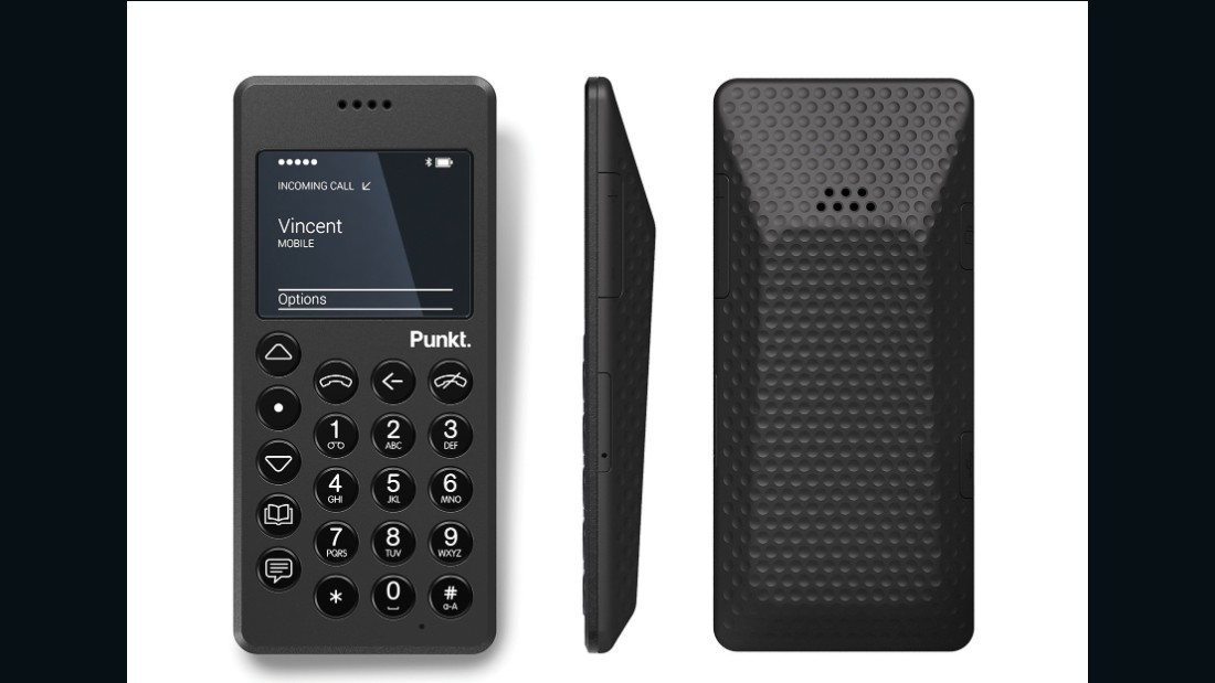 "At this year's London Design Festival low-impact tech and craftsmanship dominated.<br /><br />Swiss company <a href=""https://www.punkt.ch/en/technology-tamed/"" target=""_blank"">Punkt</a> launched MP 01, a no-frills mobile phone designed by Jasper Morrison that does only a few things (calls and texts) but does them very well. Punkt founder Petter Neby believes single-function consumer products are the first step in controlling technology, instead of letting it control us."