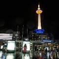 Insider Guide Kyoto Tower