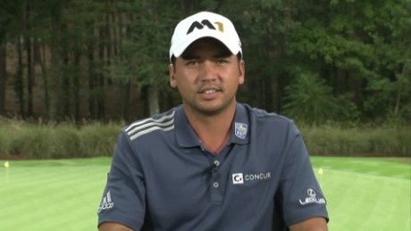 Jason Day reflects on a year to remember