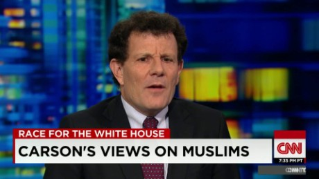 nick kristof ben carson muslim remarks cnn tonight don lemon_00002621.jpg