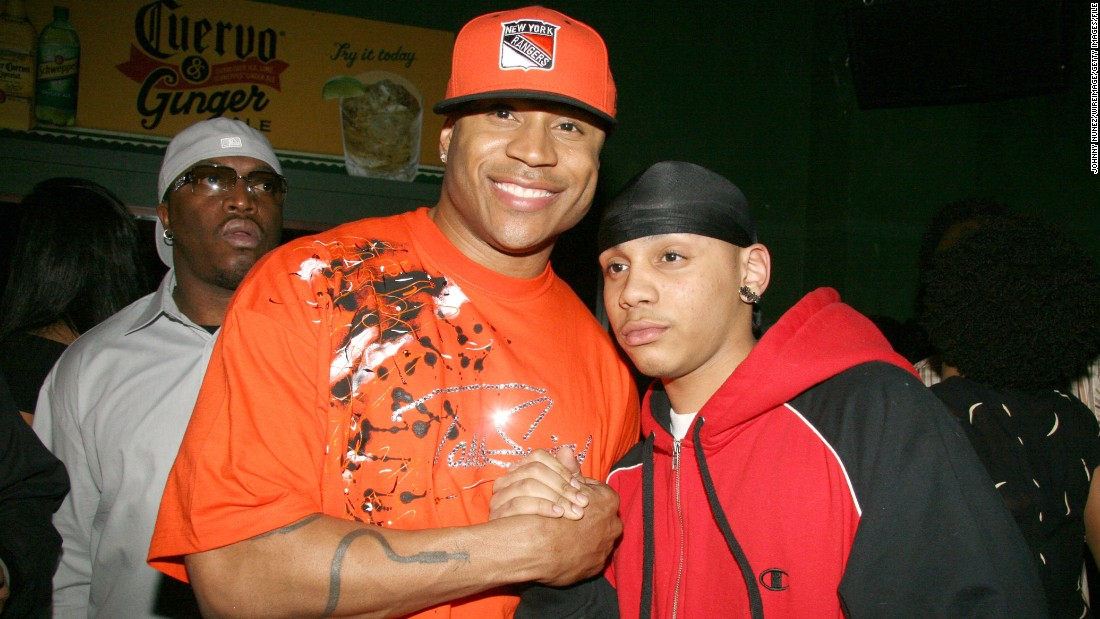 LL Cool J's son, Najee Smith, was arrested early Tuesday, September 29, in New York after a fight at a restaurant, two law enforcement sources said.