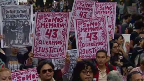 cnnee pkg alis one year ayotzinapa familly _00013715