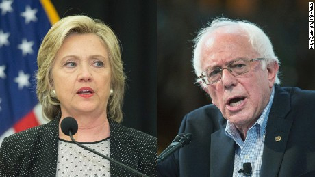 Bernie vs. Hillary: Who connects better with voters?