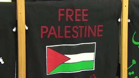 un to raise palestinian flag liebermann dnt_00000812