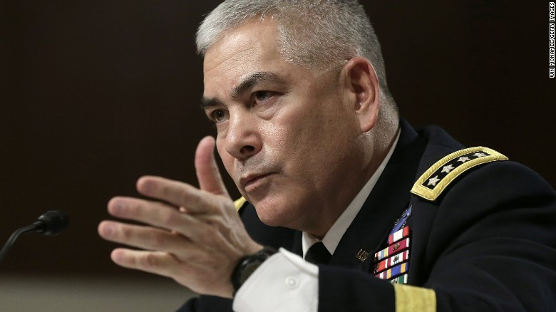 U.S. General: Afghan hospital struck by mistake