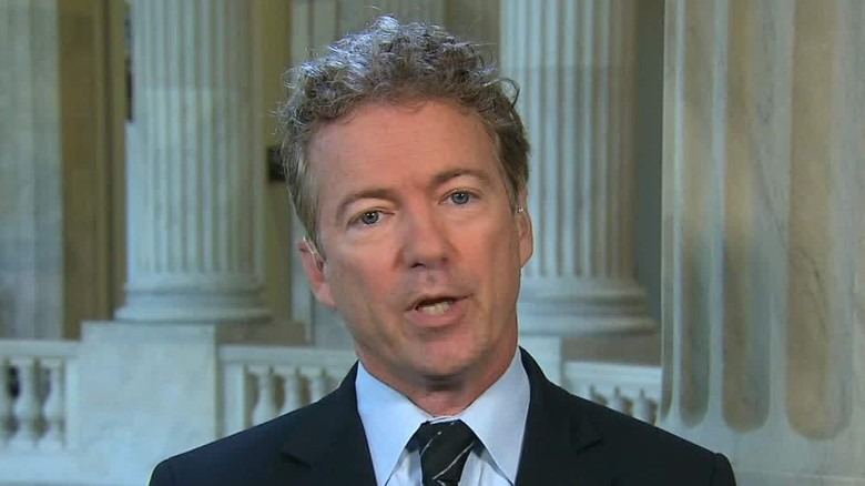 Rand Paul: We need open communication with Russia
