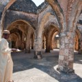 kilwa kisiwani ruins