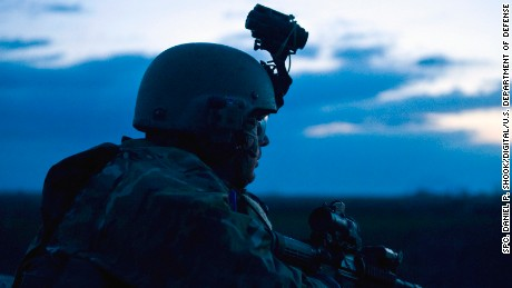 10 things you may not know about U.S. Special Operations forces