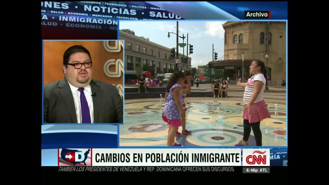 cambios en inmigraci243n cnn video