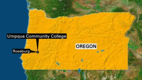oregon community college shooting brown nr_00001609