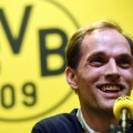 Thomas Tuchel Dortmund press conference