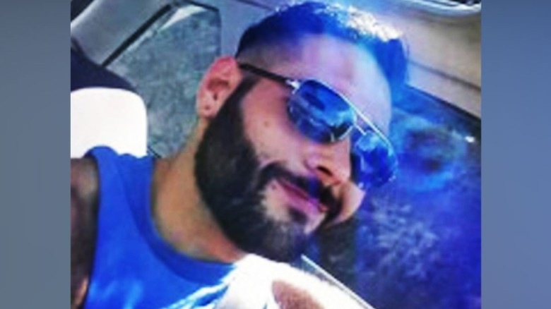 Oregon shooting hero Chris Mintz pkg_00003017