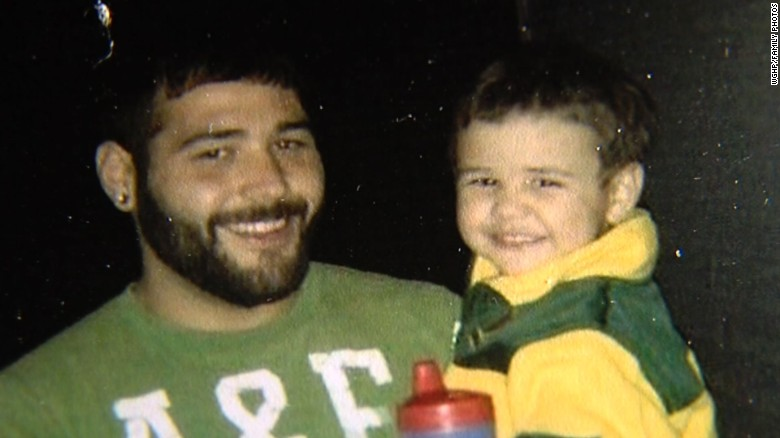 Oregon shooting hero Chris Mintz pkg_00003426