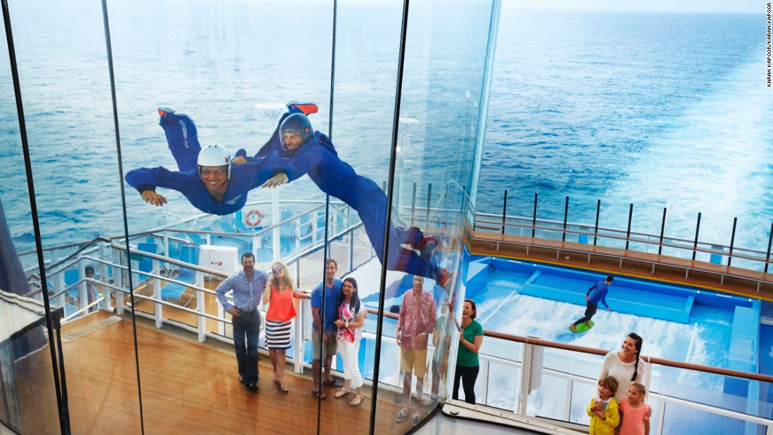 US Cruise Critic Editors39 Picks Awards  CNNcom