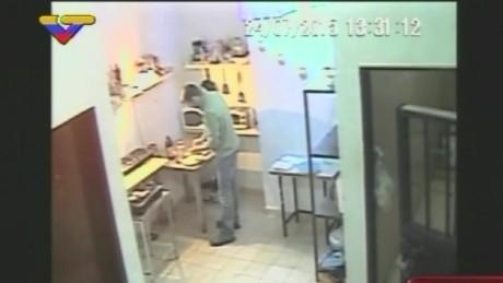 cnnee pkg matute lopez in jail venezuela _00003620