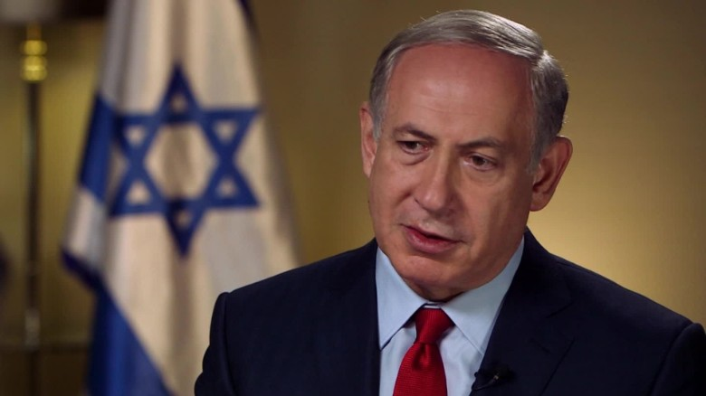 "On GPS: Netanyahu ""looks forward"" after the Iran deal"