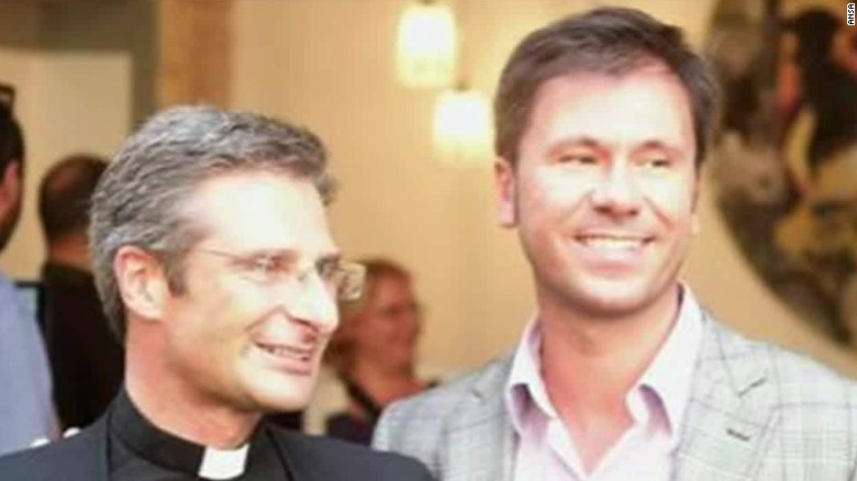 polish priest gay fired pope_00002913