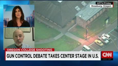exp Gun Control Debate Takes Center Stage_00002001