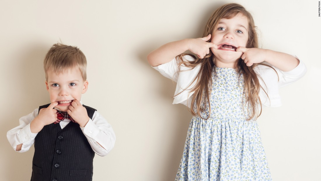 Who wouldn't love these precious angels? Their parents -- who seem to have ceded control to their offspring -- are another story. Inattentive parents are the most annoying hotel guests, according to the hotel etiquette study.