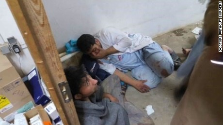 kunduz afghanistan hospital airstrike doctors without borders robertson lklv ct_00013723.jpg