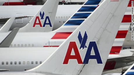 Four men who say they were asked in December to leave an American Airlines flight from Toronto to New York because of their appearance have filed a lawsuit alleging discrimination. The flight was operated by Republic Airways, a regional partner of American.