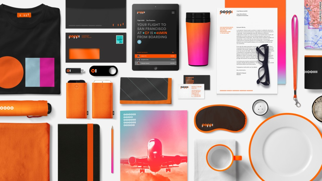 "The goal is to make the airline a ""lifestyle brand"" rather than just a service, and the airline hopes to ""develop branded artifacts that communicate membership."""