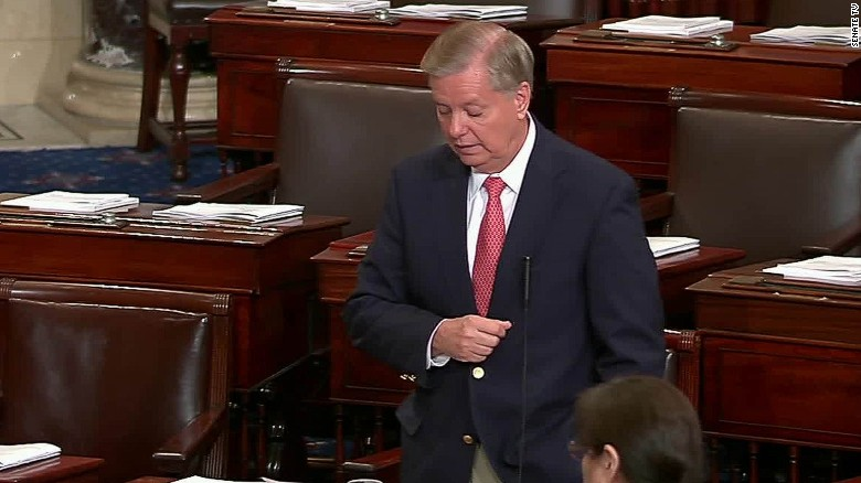 lindsey graham talks flooding on senate floor sot_00012518