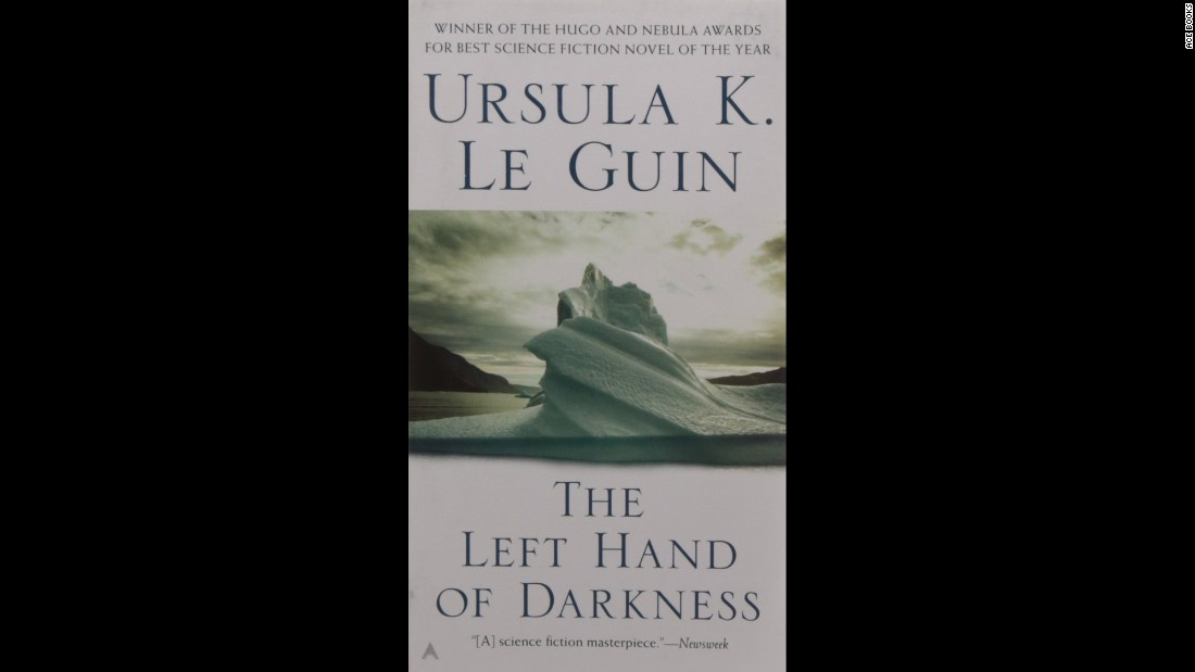 the left hand of darkness gender essay The left hand of darkness won multiple awards, including the hugo for best novel, making le guin the first woman to win it appropriate indeed, given that her extraordinary novel of betrayal, loyalty, love and survival was to change the conversation about gender for ever in her introduction, novelist becky chambers – herself nominated for.