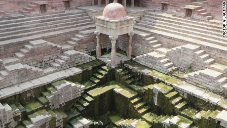 Photographer on the hunt: Discovering India's ancient stepwells