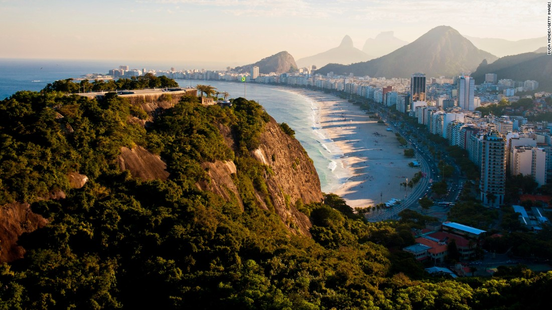 Latin American business travel spending totaled $52 billion in 2014, and was led by Brazil with $32 billion spent. As host of next summer's Olympic Games the country will see a flood of visitors who are bound to combine work and pleasure.