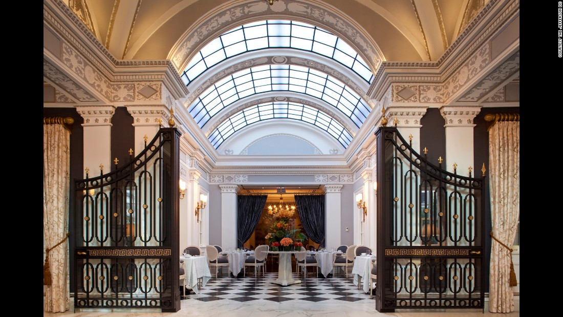 best u s historic hotels for 2015