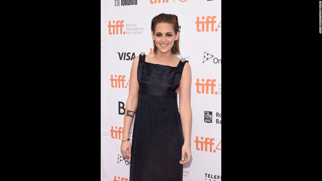 "The success of the films helped Stewart become one of <a href=""http://www.forbes.com/sites/dorothypomerantz/2012/06/19/kristen-stewart-tops-our-list-of-highest-paid-actresses/"" target=""_blank"">Hollywood's highest-paid actresses. </a>She and costar Robert Pattinson had a high-profile romance that<a href=""http://www.esquire.co.uk/culture/film-tv/6735/robert-pattinson-interview-esquire-cover-star/"" target=""_blank""> in 2014 he confirmed had ended.</a> Her film ""Equals"" premiered during the 2015 Toronto International Film Festival, and she is set to work with Woody Allen for an as-yet-untitled movie planned for 2016."