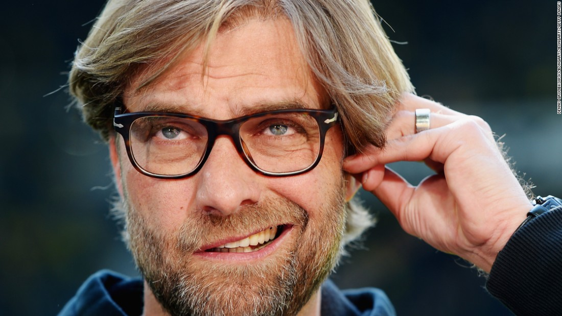 <strong>Klopp on alert: </strong>Meanwhile, Emery's opponent Jurgen Klopp will be trying to break a losing streak of four consecutive cup final defeats, stretching back to his 2013 Champions League defeat with Borussia Dortmund against Bayern Munich.