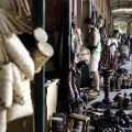 tourist zambia livingstone