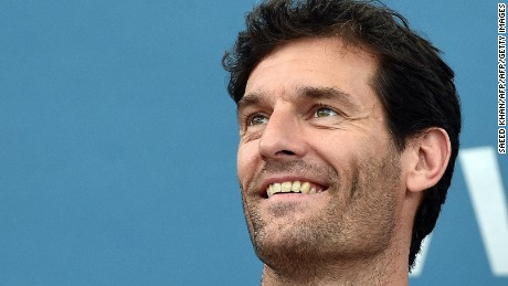 Mark Webber: 'I went into the car fearless' -- Aussie reveals F1's risks and rivalries