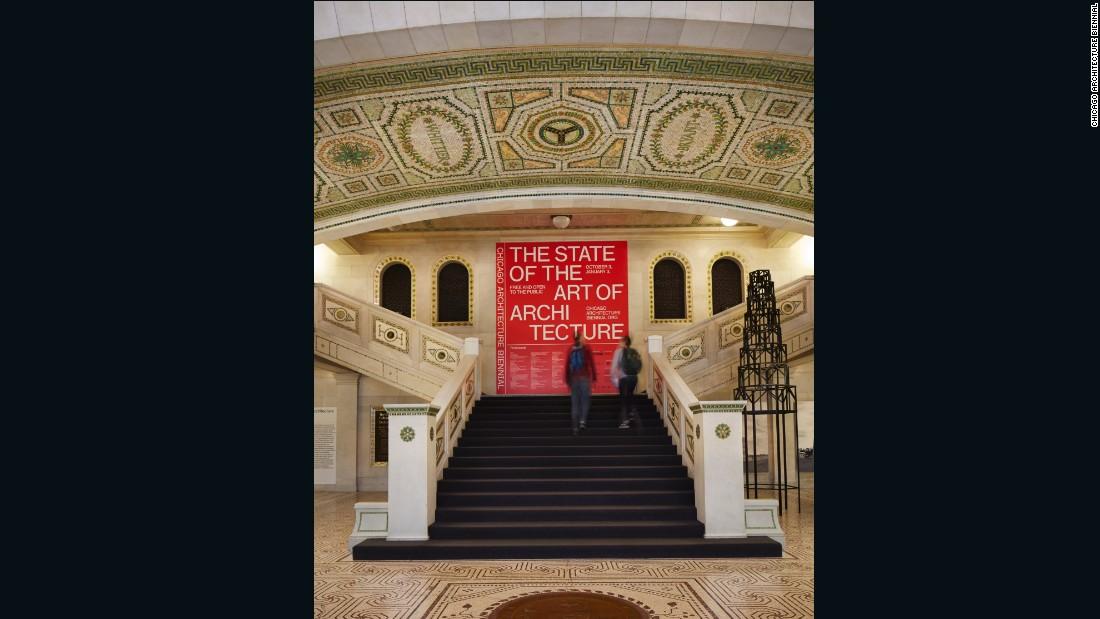 """<em>Find out more at <a href=""""http://chicagoarchitecturebiennial.org/"""" target=""""_blank""""><em></em>chicagoarchitecturebiennial.org</a></em>"""