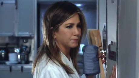 jennifer aniston in-flight shower moos dnt erin_00000317
