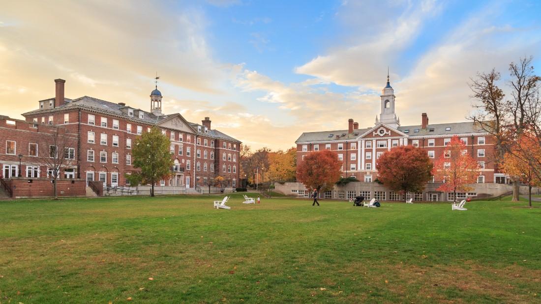 Harvard University School Of Design Tuition