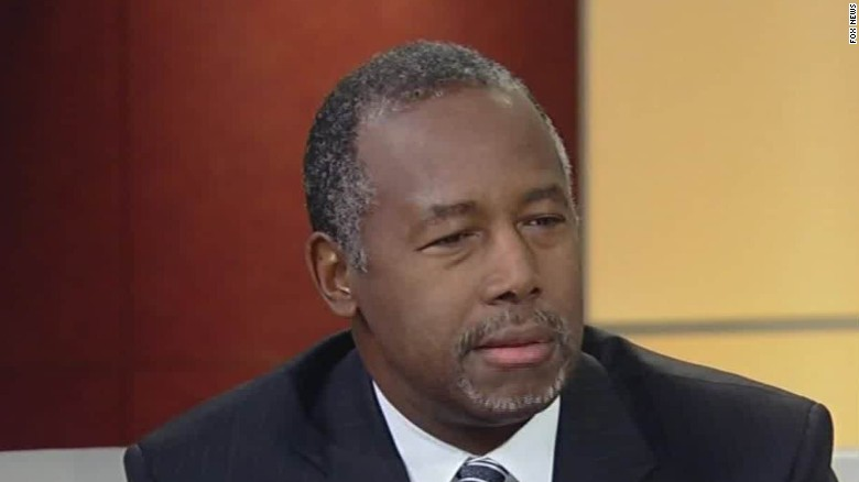 ben carson comments oregon shooting lindsey graham sot new day_00000928