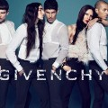 Givenchy F/W10 by Mert & Marcus
