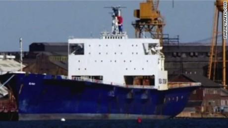 El faro cargo ship company under scruitiny savidge live erin_00010520