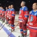 Putin Hockey