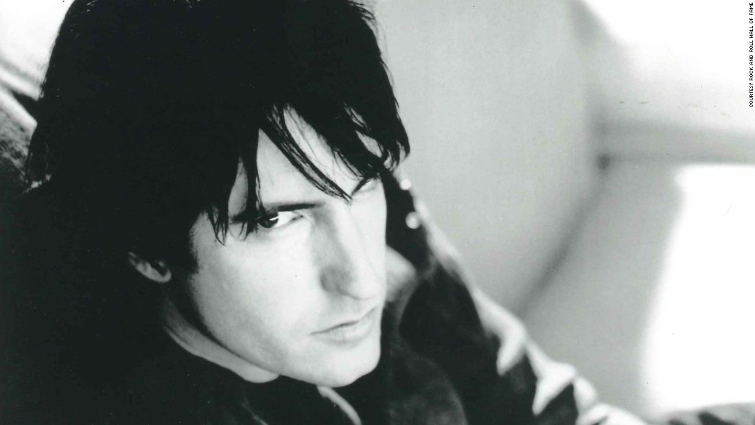"Nine Inch Nails has made singer-songwriter Trent Reznor a star. The  1994 breakthrough album ""The Downward Spiral"" received a boost when the group appeared that same year at Woodstock '94."
